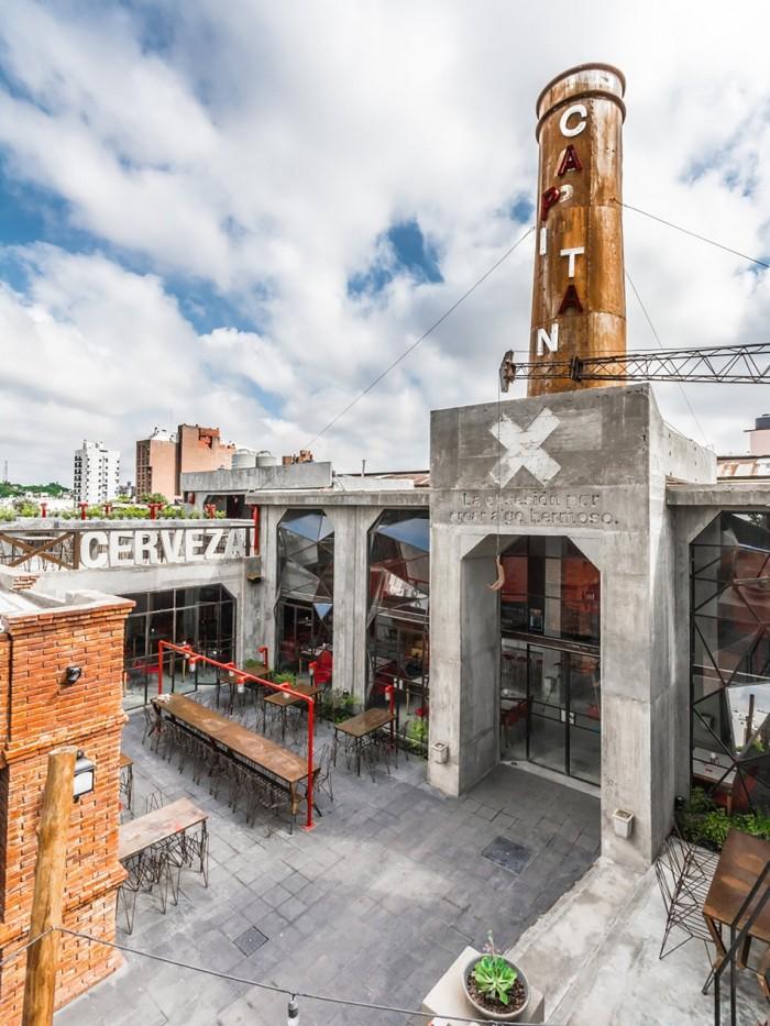 architecture-new-brewrery