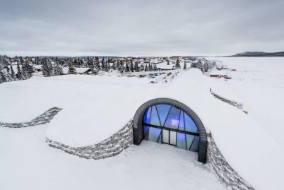 Entrance_ICEHOTEL_365_2017_Asaf_Kliger_34544