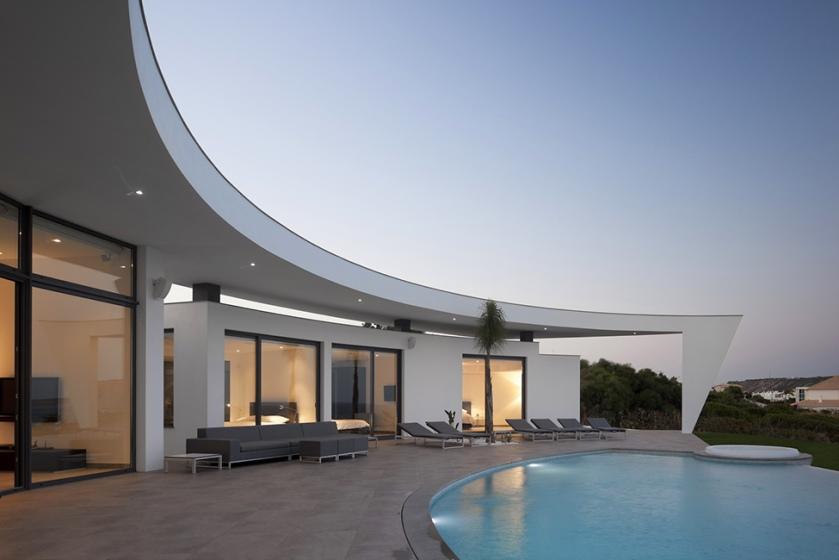 architecture-residence-Colunata