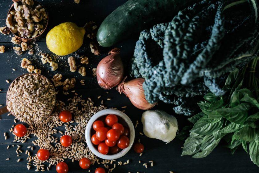 KalePestoFarro_Ingredients
