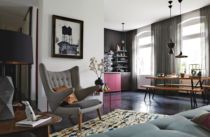 Peter-Fehrentz-apartment