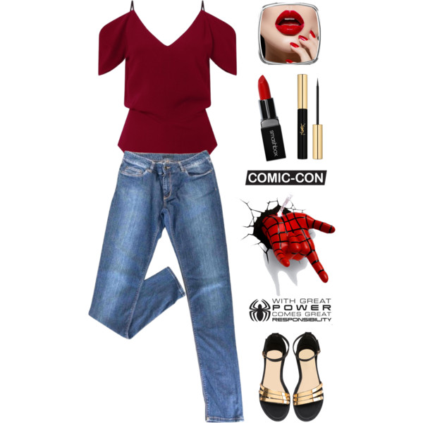 What to wear to Comic con – thestyleartisandotcom